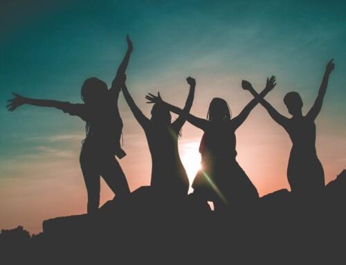 Celebrating Influential Women